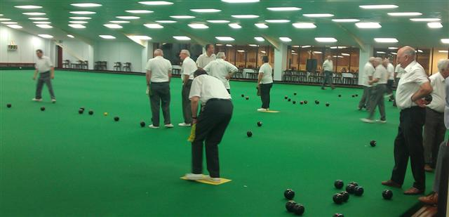 leicester indoor bowls club