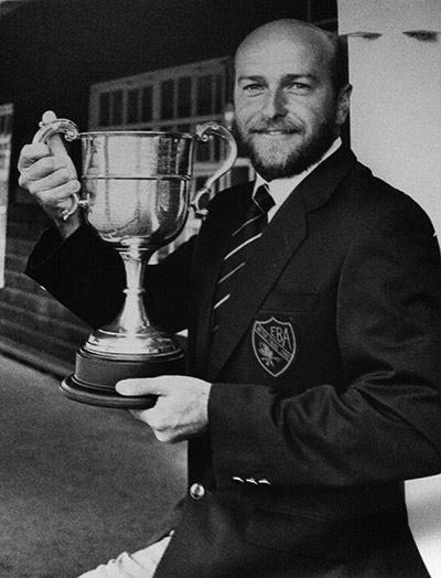 Simon Davies Propweave Sportsvac