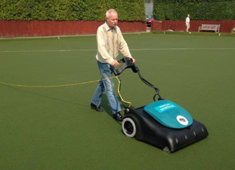 Proweave Cleaning Systems Ltd Proweave Sportsvac